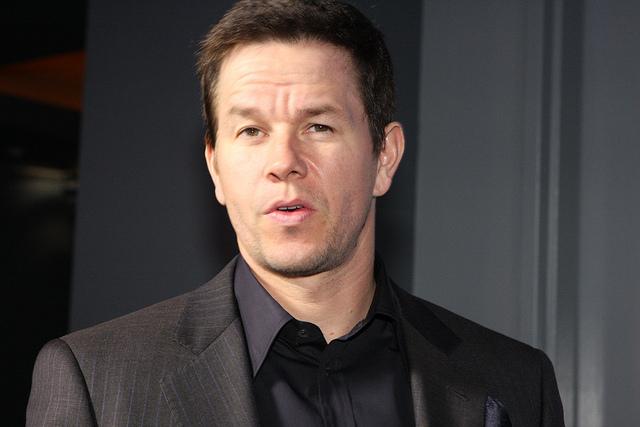 Mark Wahlberg i jego zwykly dzien