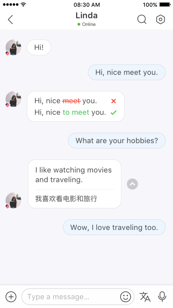 Chat-iOS